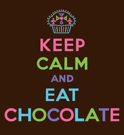 chocolate-keep-calm